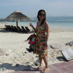 mysteriousgirl, Philippines