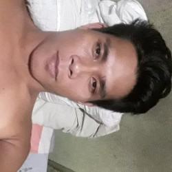 Bhert, 19960301, Cauayan, Western Visayas, Philippines