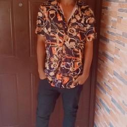 Kelvin010, 19950609, Orlu, Imo, Nigeria