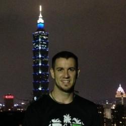 Nate_Wei, Taipei, Taiwan