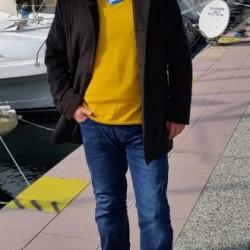 Smyrnian35, İzmir, Turkey