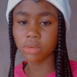 Sandra25, 20010806, Ikare, Ondo, Nigeria