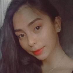 Maychel, 19930713, Dadiangas, Southern Mindanao, Philippines