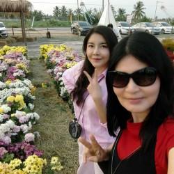 Pimporn, 19800628, Pattaya, Chon Buri, Thailand
