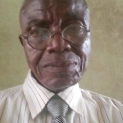 Elda, 19500224, Ilorin, Kwara, Nigeria