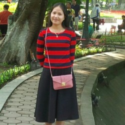 ThuQuynh1988, 19880101, Yen Bai, Mien Nui Va Trung Du, Vietnam