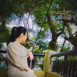 Hienpham, 19890704, Hoi An, Duyen Hai Mien Trung, Vietnam