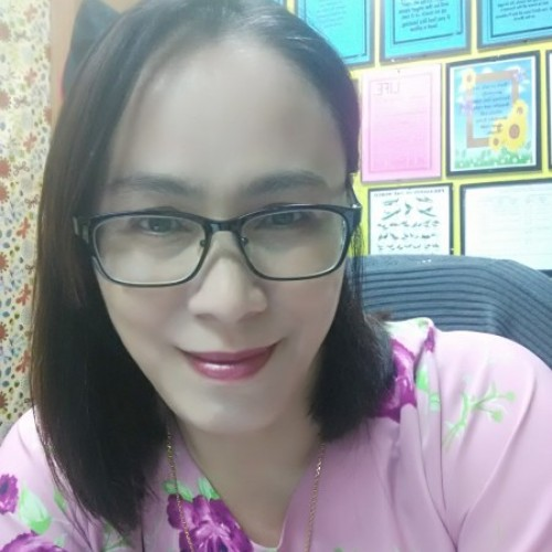 Jane, Kuching, Malaysia