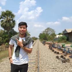 Lee11, 19951001, Phnum Pénh, Phnum Pénh, Cambodia