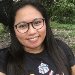 Arianie, 19930702, Cagayan, Northern Mindanao, Philippines