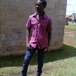 Fredrick_Shera, Nairobi, Kenya