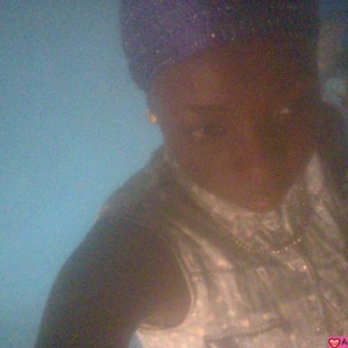 Suzzy_kim, Nigeria