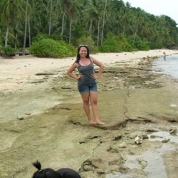jeanette, Philippines