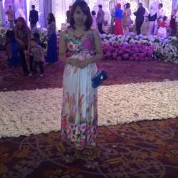 Niki_Satchzie, Bekasi, Indonesia