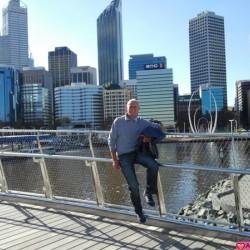 MartinVM, Perth, Australia