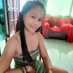 Lovelygirl, 19850207, Initao, Northern Mindanao, Philippines