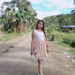 Mariel, 19930610, Bayugan, Caraga, Philippines