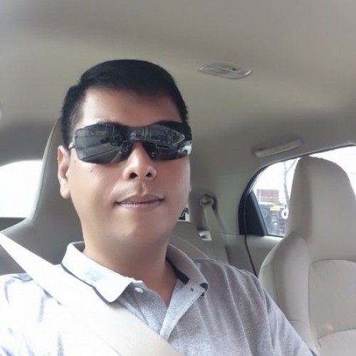 rdy7779, Jakarta, Indonesia