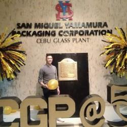 Niceguy1935, 19930410, Mandaue, Central Visayas, Philippines