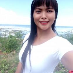 mariemaybangi_042593, Incheon, Korea South