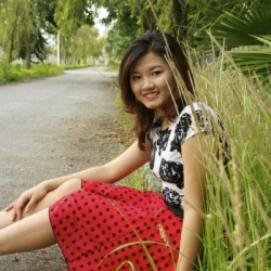 tinalinh114, Vietnam