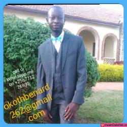 Okoth, Kampala, Uganda