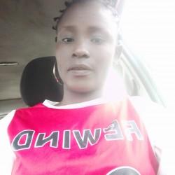 Cherish, 19910828, Ughelli, Delta, Nigeria