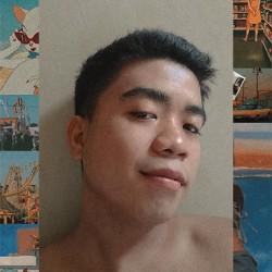 Nathaniel, 19971205, Cagayan, Northern Mindanao, Philippines