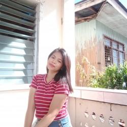 Gracia, 19971030, Abangay, Western Visayas, Philippines