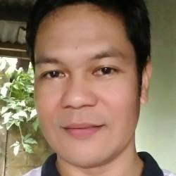 Judee, 19850601, Caramoan, Bicol, Philippines