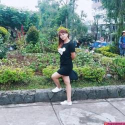Roxy_040995, Cebu, Philippines