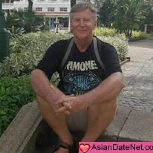 Dennis, Khon Kaen, Thailand
