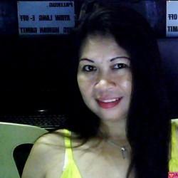 woman45, Cebu, Philippines