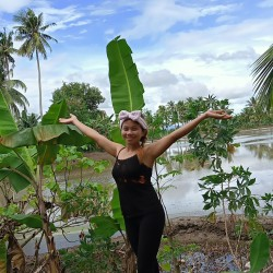 Fantacy, 19980110, Davao, Southern Mindanao, Philippines