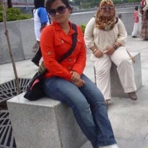 mariaalieza, Malaysia