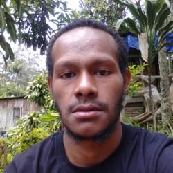 Desperradoh, Madang, Papua New Guinea