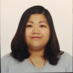 Kisha, 19870627, Lucena, Southern Tagalog, Philippines