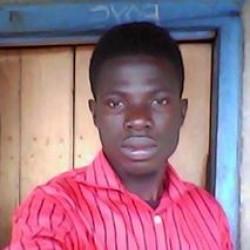 Ferg, Ho, Ghana