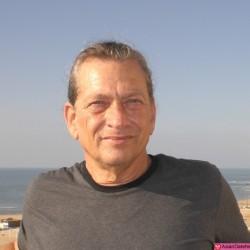 PaulK, Israel