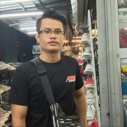 fadzil, 19910602, Ranau, Sabah, Malaysia