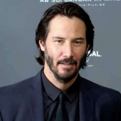 Keanureeves5667, 19640902, Trout Lake, Northwest Territories, Canada