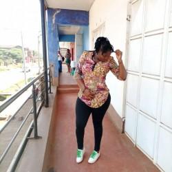 Lizzie, 19920601, Nairobi, Nairobi, Kenya