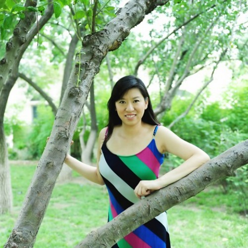 wildflowerani a Single Woman in Shanghai China - Seeking
