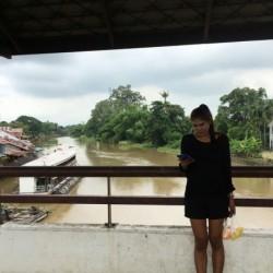 Onnofun, Pattaya, Thailand