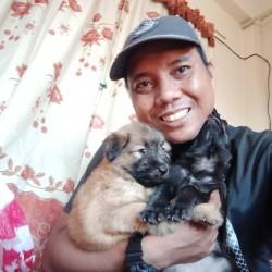 Arvhie, 19861116, Calumpit, Central Luzon, Philippines