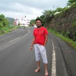 nikkipooag, Nāgpur, India