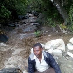 mijuore, Ethiopia