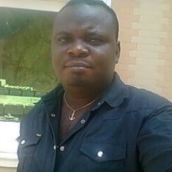 seun2324, Ibadan, Nigeria