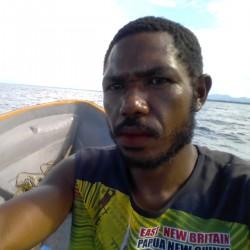 Ibabi, 19940605, Popondetta, Oro, Papua New Guinea