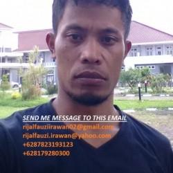 rijalfauziirawan, Bandung, Indonesia
